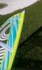 albero 100% neilpryde, vela np firefly 4.9 e prolunga np (2011)