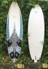 wave e freeride boards