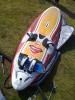 windsurf Starboard s-type 104lt e drops stubby 110lt
