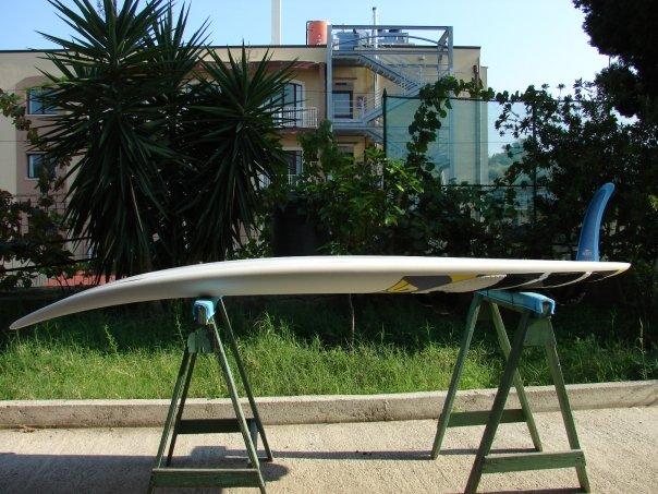 F2 stoke 115 surfmercato - Tavola windsurf slalom usata ...