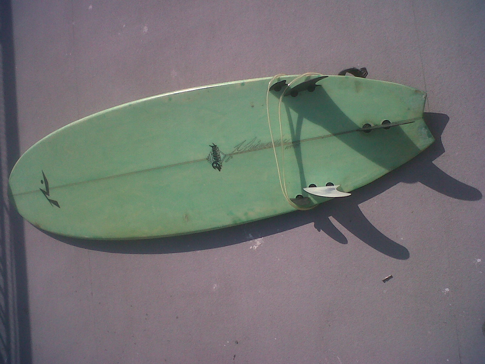 Tavola surf progressive surfmercato - Tavola surf usata subito it ...