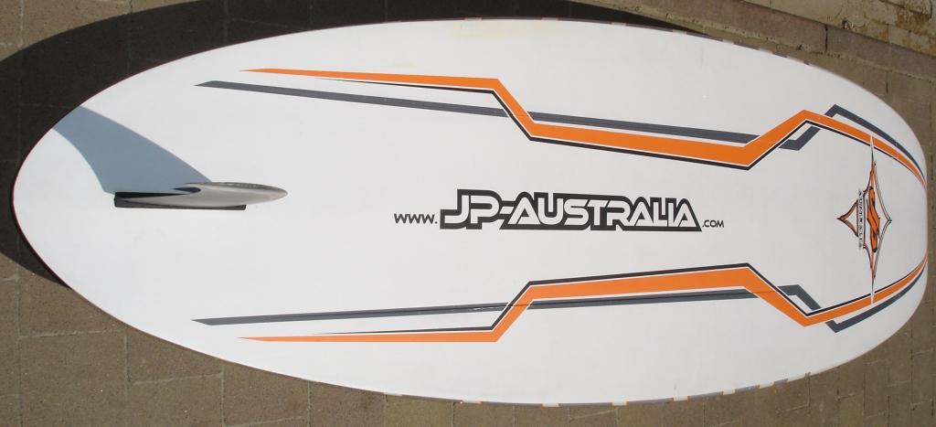 Tavola windsurf jp freestylewave 109 2007 surfmercato - Tavole da windsurf usate ...