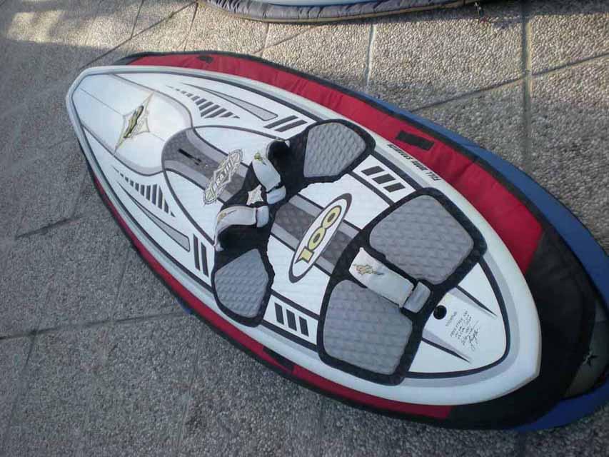Usato mercatino dwa surfmercato - Tavole da windsurf usate ...