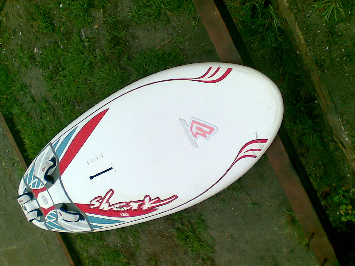 Windsurf tavola vele boma varie misure e marche surfmercato - Tavole da windsurf usate ...