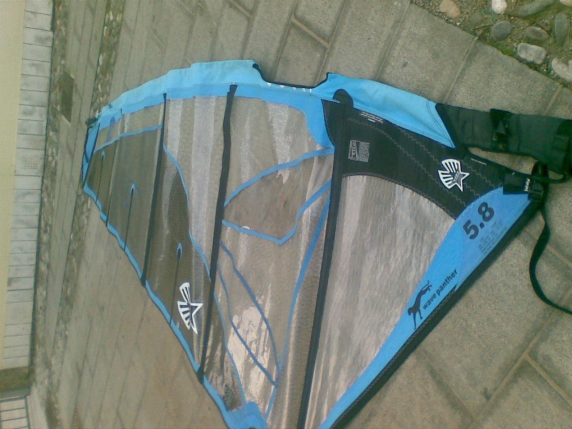 Windsurf tavole vele alberi boma e accessori surfmercato - Tavole da windsurf usate ...