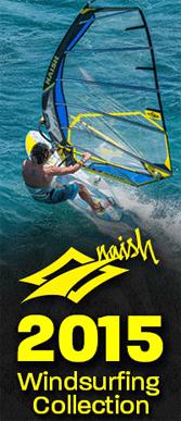 Naish Sails